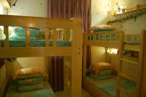 Ganzhou Qixi International Youth Hostel, Hostely  Ganzhou - big - 15