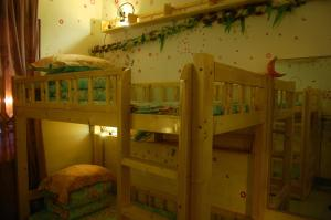 Ganzhou Qixi International Youth Hostel, Hostely  Ganzhou - big - 17