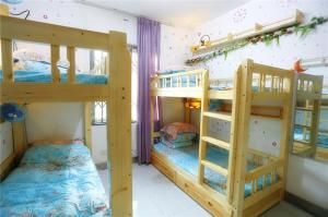 Ganzhou Qixi International Youth Hostel, Hostely  Ganzhou - big - 18