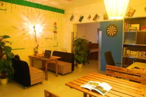 Ganzhou Qixi International Youth Hostel, Hostely  Ganzhou - big - 55
