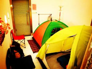 Ganzhou Qixi International Youth Hostel, Hostely  Ganzhou - big - 85