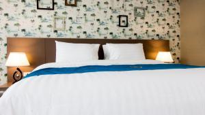 The Phu Beach Hotel, Отели  Ао Нанг Бич - big - 58