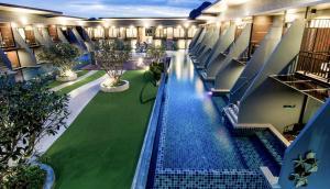 The Phu Beach Hotel, Отели  Ао Нанг Бич - big - 43
