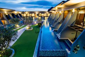 The Phu Beach Hotel, Hotel  Ao Nang Beach - big - 8