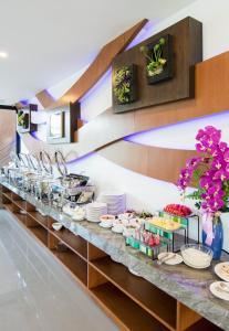 The Phu Beach Hotel, Отели  Ао Нанг Бич - big - 31