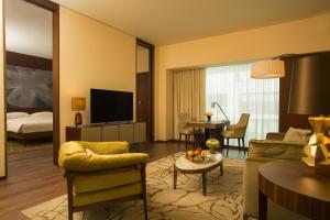 Suite Lit King-Size Park