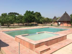 Mokorro Game Ranch and Lodge, Lodge  Chingola - big - 8
