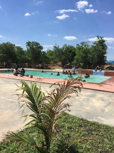 Mokorro Game Ranch and Lodge, Lodge  Chingola - big - 14