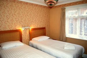 Melbourne-Ardenlea Hotel, Hotely  Shanklin - big - 35