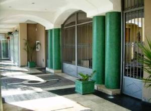 Solares de Maipú Apart Hotel, Aparthotels  Maipú - big - 24
