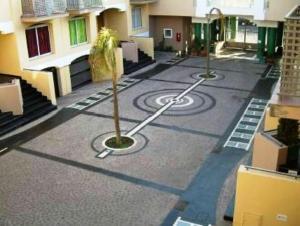 Solares de Maipú Apart Hotel, Aparthotels  Maipú - big - 22