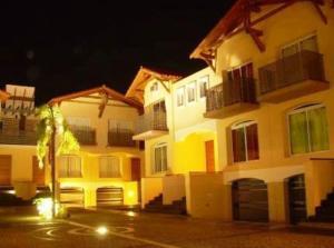 Solares de Maipú Apart Hotel, Aparthotely  Maipú - big - 16