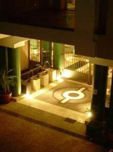 Solares de Maipú Apart Hotel, Aparthotels  Maipú - big - 17