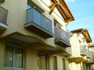 Solares de Maipú Apart Hotel, Aparthotels  Maipú - big - 18