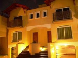 Solares de Maipú Apart Hotel, Aparthotely  Maipú - big - 23