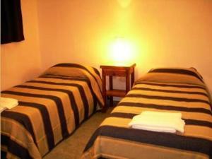 Solares de Maipú Apart Hotel, Aparthotely  Maipú - big - 2