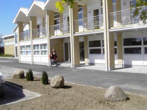 Sæby Fritidscenter & Hostel