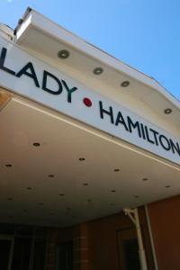 فندق ليدي هاميلتون