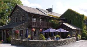The Watermill Inn and Brewery
