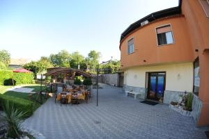 La Cascina Camere, Bed & Breakfasts  Agerola - big - 17
