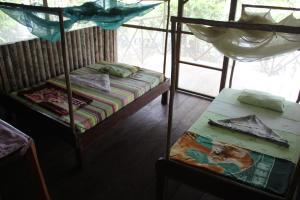 Abundancia Amazon Eco Lodge, Kunyhók  Santa Teresa - big - 3