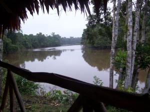 Abundancia Amazon Eco Lodge, Kunyhók  Santa Teresa - big - 8