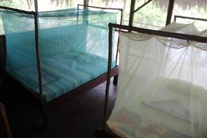 Abundancia Amazon Eco Lodge, Kunyhók  Santa Teresa - big - 2