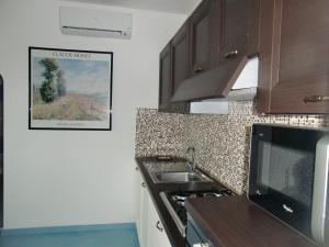 Domus Sarda, Apartmány  Castelsardo - big - 25