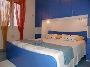 Domus Sarda, Apartmány  Castelsardo - big - 22