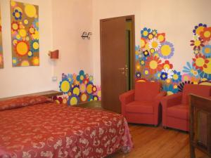 Hotel Julia, Hotely  Cassano d'Adda - big - 5