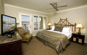 Best Western PLUS Island Palms Hotel & Marina, Szállodák  San Diego - big - 19