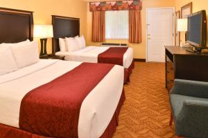 Best Western Durango Inn & Suites, Hotely  Durango - big - 10