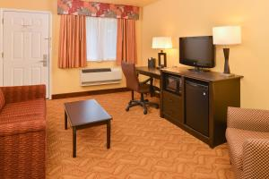Best Western Durango Inn & Suites, Hotely  Durango - big - 9