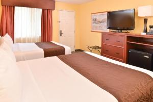 Best Western Durango Inn & Suites, Hotely  Durango - big - 8