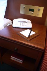 Hotel Brighton City Kyoto Yamashina, Hotel  Kyoto - big - 117