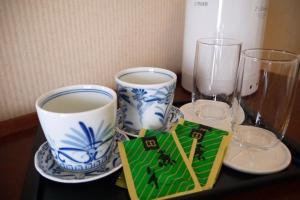 Hotel Brighton City Kyoto Yamashina, Отели  Киото - big - 114