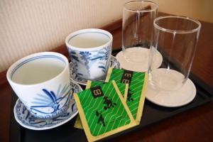 Hotel Brighton City Kyoto Yamashina, Hotel  Kyoto - big - 54