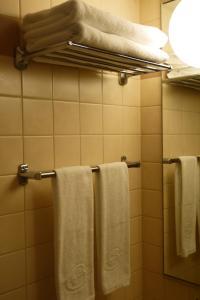 Hotel Brighton City Kyoto Yamashina, Отели  Киото - big - 106