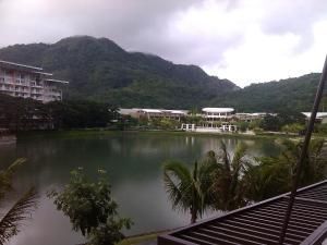 Lagoon View Condominium at Mount Pico de Loro and Hamilo Coast, Apartmány  Nasugbu - big - 21