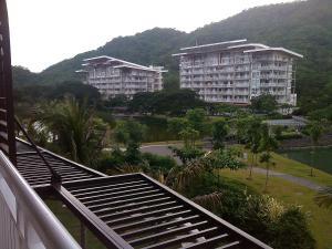 Lagoon View Condominium at Mount Pico de Loro and Hamilo Coast, Apartmány  Nasugbu - big - 22