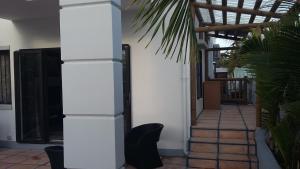 Trident Villa, Ville  Balaclava - big - 4