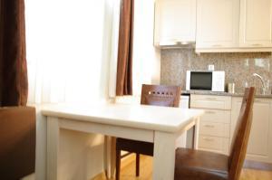Gulhane Suites, Apartmanok  Isztambul - big - 13