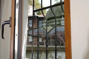 Gulhane Suites, Apartmanok  Isztambul - big - 5