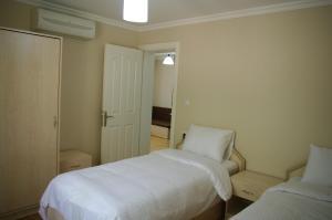 Gulhane Suites, Apartmanok  Isztambul - big - 2