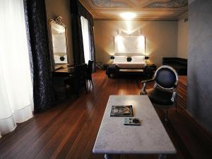 Borghese Palace Art Hotel, Hotels  Florence - big - 41