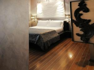 Borghese Palace Art Hotel, Hotels  Florence - big - 39