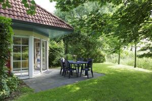 Center Parcs Nordseeküste Bremerhaven, Dovolenkové parky  Tossens - big - 84