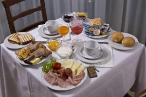 Hotel Acrux, Hotels  Gabicce Mare - big - 22