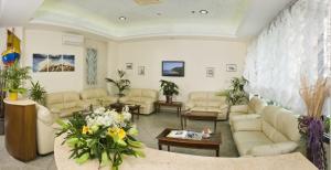 Hotel Acrux, Hotels  Gabicce Mare - big - 6
