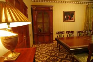 Congress-Park Volynskoe, Hotely  Moskva - big - 22